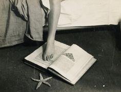 Man Ray 1928