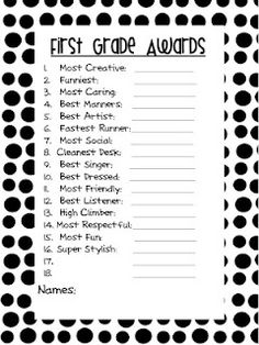 Awards So Cute A Person Could Use This In Their Grown