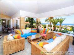 I want this #Villa to be mine! Khlorakas, Paphos, Cyprus - #Khlorakas, #Paphos, #Cyprus