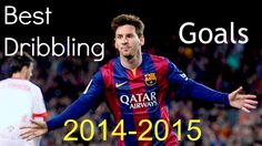 Lionel Messi ● Best Dribbling ● And ● Goals ● 2014 ● 2015 VERSON 1 HQ