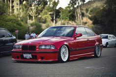 Red E36