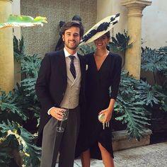 Impecable y espectacular @martalozanop con pamela Cherubina!