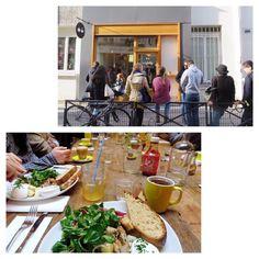 Holybelly, Paris. Viikonloppu Pariisissa – syö, juo ja jonota - (pikkuseikkoja)   Lily.fi