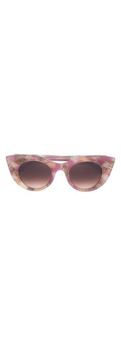 fd3b97ba19 Thierry Lasry Patterned Cat Eye Sunglasses - Farfetch. Cool SunglassesCat Eye  SunglassesBrand CollectionFashion BrandsEyeglassesFashion ...