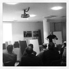 Incontro agenti @skema_eu #skema_eu - @pub76- #webstagram