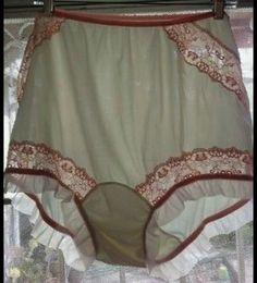 Vintage Underwear, Granny Panties, Retro Lingerie, Lingerie Drawer, Transgender Girls, Pink Lady, Girls Be Like, Burlesque, I Dress