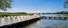 Podróż Poślubna na Mazury Lake Resort, Marina Bay Sands, Building, Wedding, Travel, Valentines Day Weddings, Viajes, Buildings, Weddings