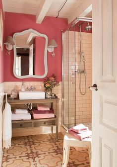 small bathroom remodel 4