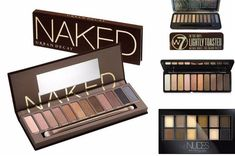 Budget-Friendly Urban Decay Eyeshadow Dupes You Should Try