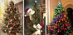 Idei pentru decorarea bradului de Craciun - un strop de magie la tine acasa Diy And Crafts, Christmas Wreaths, Halloween, Holiday Decor, Home Decor, Decoration Home, Room Decor, Home Interior Design, Home Decoration
