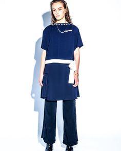 #kotona #2016 #2016SS #collection #16ss #japan #tokyo #fashion #womenscollection #womensfashion #womenswear #creativity #awai