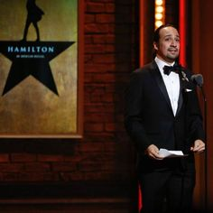 2016 Tony Awards: 'Hamilton' Wins Big, Stars Honor Orlando Shooting Victims #Entertainment #News