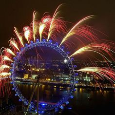 Here's How People Celebrate The New Year Around The World