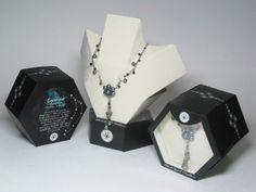 세계의 포장에 SS 보석 상자 - 창조적 인 패키지 디자인 갤러리