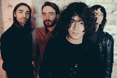 The View Return With Album Produced By Albert Hammond, Jr. - Hear 'Marriage' Exclusively On NME nmem.ag/K9pdB
