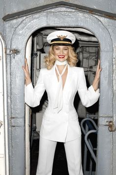 Harper's Bazaar - Up In the Air: Fashion Shoot Candice Swanepoel...