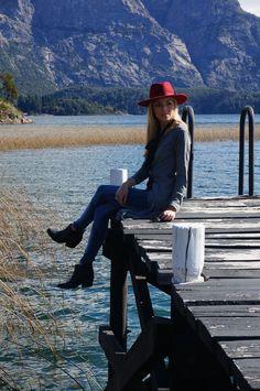 Lulu Fernandez Fashion Blogger Argentina Bariloche
