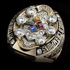 NFL.com Photos - The Super Bowl Rings