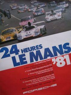 1981 LeMans