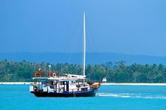 Mentawais-1395 by Waterways Surf Adventures, via Flickr - yacht charter