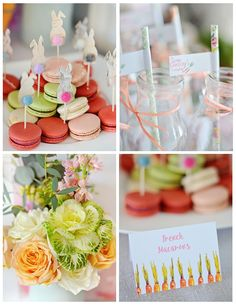Spring is in the air and it is never too soon to start planning a spring Bunny Birthday Party like the one here at Kara's Party Ideas. Easter Birthday Party, Birthday Party Planner, Bunny Birthday, 4th Birthday Parties, Birthday Party Decorations, 2nd Birthday, Birthday Ideas, Theme Parties, Happy Birthday