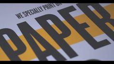Pour son 3e anniversaire, Atelier BangBang a réalisé une petite vidéo de présentation.  Atelier BangBang est non seulement un atelier de sérigraphie pour le papier et le textile, mais elle est également un studio de design multidisciplinaire. L'atelier se veut d'être une référence à Montréal dans le domaine de la sérigraphie et du design.  Atelier BangBang a vu le jour en février 2012 lors du projet de fin d'études de Simon Laliberté, diplômé du programme de design graphique de l'Univers...