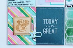Hidden journaling tips for Project Life