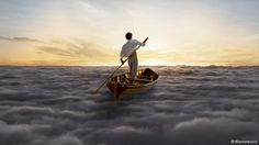 Álbum ″The Endless River″ é despedida musical do Pink Floyd | Música | DW.DE | 06.11.2014
