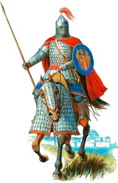romanoimpero.com: LO SCUDO ROMANO Ancient Rome, Ancient History, Byzantine Army, Varangian Guard, Empire Romain, Roman Era, Armadura Medieval, Early Middle Ages, Medieval Knight