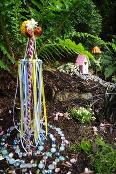 01 Mar 2016 PERFECT LITTLE FAIRY GARDEN IN A BASKET. by admin Perfect little fairy garden in a basket.  « Previous 1 … 30 31 32 33 34 … 1,271 Next »     Recent Posts  I can't get to the pin, but the picture is explanation enough. We do love fairy houses. Miniature garden designs. I really want to make one of these. Adorbs fairy house, with especially adorable button-and-wire bike! This, that and everything inbetween Miniature Fairy Garden Holiday Gazebo This, that and everything inbetween…