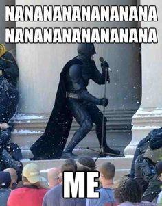 always be yourself unless you can be batman then always be batman meme - Google-søgning