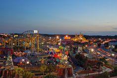 myrtle beach pavilion | Myrtle Beach Pavillion Sunset | Flickr - Photo Sharing!