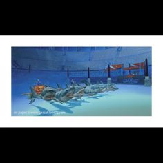 CHARIOTS RACE , from an oil painting by Pascal Lecocq.Giclee reproduction Limited Edition Fine art – archival digital printing on watercolor paper using pigment based inks $349.00
