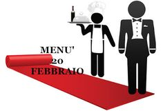 TUTTI INSIEME: Ricette per il giorno 20 febbraio