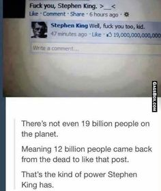 Why Stephen's Awesome - #funny, #lol, #jokes, #funnypictures, #lolpics, #funnypics,