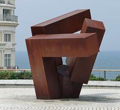 Ferme Basque – Jorge Oteiza