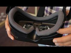 Samsung Gear VR (2016) añade un puerto USB-C a la experiencia de realida...