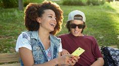 Geração Y prefere smartphone a carro conectado +http://brml.co/1D5aaE7