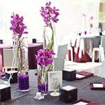 Real Weddings - Purple - Green