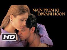 Main Prem Ki Diwani Hoon - Superhit Romantic Film ...