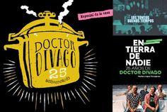 DOCTOR DIVAGO - Especial de la casa / Los tontos buenos tiempos / En tierra de nadie http://woody-jagger.blogspot.com.es/2015/01/doctor-divago-especial-de-la-casa-25-aniversario.html