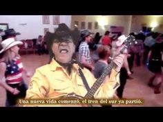 Clickety Clack (Country Dance en español)
