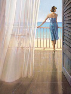 Ocean Breeze - Brent Lynch