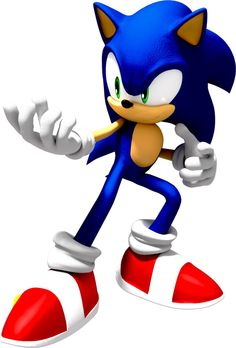 Hoping that one day they'll remaster Sonic Adventure 1 and 2. #SonGokuKakarot