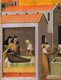 Pietro Lorenzetti*