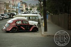 #boswagens May the force be with us!  #VW #darthvader #bug #fastback #combi