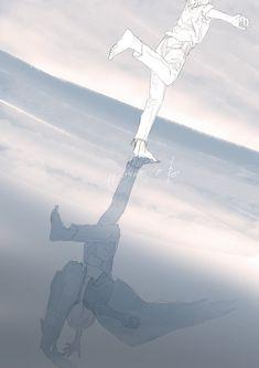 Re° (@all_need_is) | Boy Illustration, Illustrations, Sad Anime, Anime Guys, Manga Art, Anime Art, Arte Indie, Dark Drawings, Boy Art