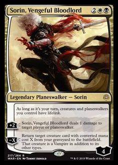 x4 ** Mtg Magic War of the Spark ** 4x Sarkhan the Masterless NM!