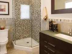 tips on how to remodel a small bathroom on a budget - Google Search
