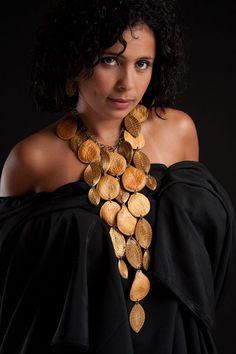Dady Parra.com | Entrevista: Patrícia Moura e sua Moda Sustentável! | http://www.dadyparra.com